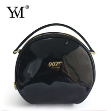 2015 hot sale metal zipper designer men travel cosmetic bags
