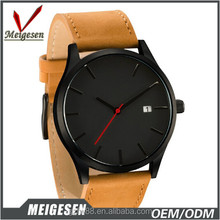 2015 New Fashion Luxury Crystal Design Watches Hot Selling Men Fashion Watch