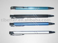 Better promotional metal ball pen with 1.0MM