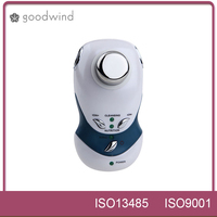 new style galvanic skin therapy and ionic ultrasonic gift and premium beauty tools