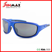 woman sunglasses new fashion 2015, polarized metal sport sunglasses, sport football with anti fog