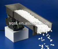YongQing electrical automatic vibrating feeder for powder and particle