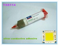 2015 NEW ! Made in China single component silver conductive glue for mobile phone shielding and antenna.