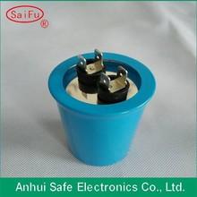 New trend 65 uf motor running capacitor
