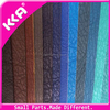 Good quality hot selling high classic pvc leather for sofa and car leather