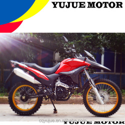 Chongqing 2015 new style 200CC 250CC Dirt ON-OFF Road Moto