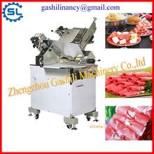 Popular Multi-functional best selling frozen lamb meat cutter