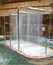 Adult Stainless steel Vichy bath,Vichy spa jet,Stainless Steel Vichy Shower Nozzle