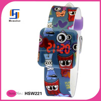 Christmas Promotion Gift Wristwatch