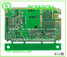 Shenzhen placa de circuito impreso Fabricación