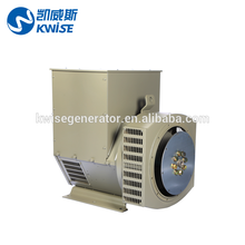 china 2 / 3 Pitch Portable Diesel Generators Single Phase With AVR