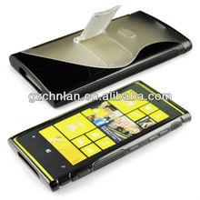 For Nokia Lumia 920 S tpu+pc case