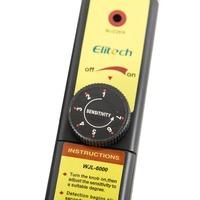 portable freon leak detector elitech kibnt WJL 6000