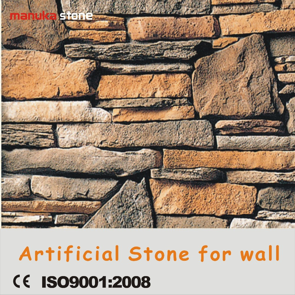 wholesale manufactured wall stone veneer cultured stone