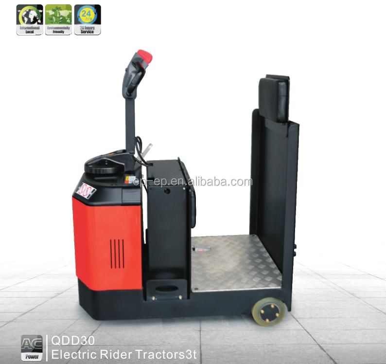 Battery Handling Equipment : Material handling equipment qdd ep battery operated tow