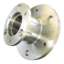 OEM high precision pipe flange