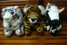 Fashion Animal Golf Head Cover for 1.3.5 Number Golf Clubs