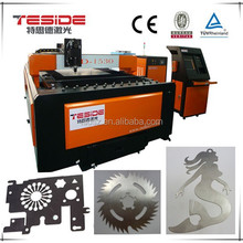 Metal,Steel,Stainless Steel Fiber Laser Cutter Price Made In China