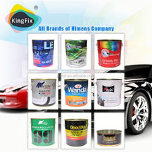 paste painting polyester putty manufacturer