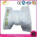 BeBe pañales para bebés Impreso fabricantes en China