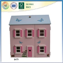 New arrival prefabricated wooden house villa for your baby