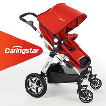 baby buggy good Hot Design Air-input Wheels baby carriage