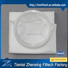 micro 5 PP liquid filter bag water filter oil filter