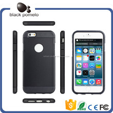 Pure Color PC Hard Case For iphone 6/plus