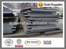 Top Quality Wear Resistant HR, Hot Rolled Steel Plate Building Material