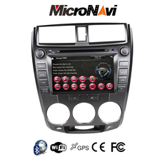 In Dash Car DVD Player for Honda City 2008-2012