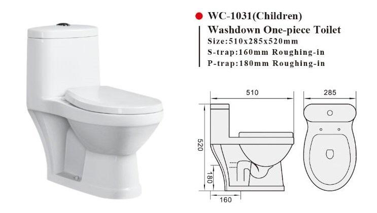 WC 1031