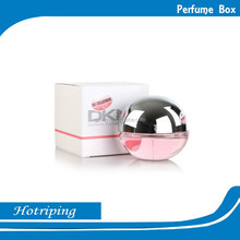 Beautiful Perfume Box High Quality Free OEM Printing Small Paper Box