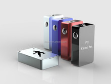 mini vv box mod 18650 vaporizer kungfu brand cheap ecig mod buying online in china