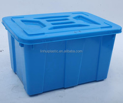 HDPE cheap nestable plastic box food grade water tank for sale