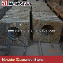 Newstar 2014 hot selling granite bar counter top