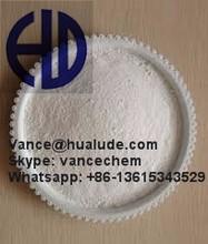 Flash green mica titanium dioxide pearl pigment for plastic
