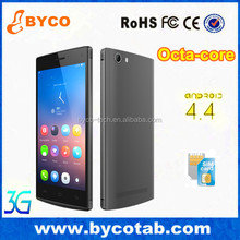 Factory promotion made in shenzhen 5inch 3g low price china mobile phone 6i