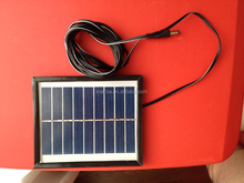 1watt/1.5watt/2watt/small epoxy mini solar panel