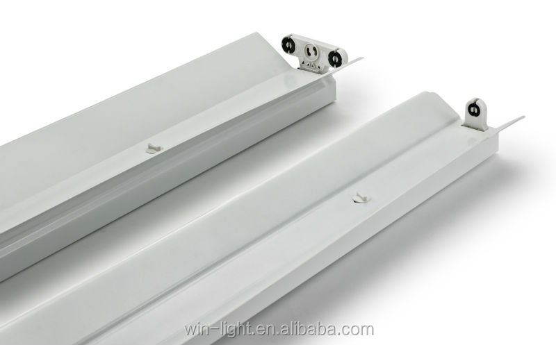 Office G13 Led Tube Light Holder,120cm T5 T8 Fluorescent Light ...