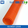 Plastic Flex-Guard Convoluted Tubing for wire