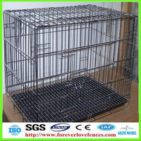 2013 new design dog cage (Anping factory, China)