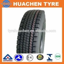 Approvisionnement d'usine 11r22. 5 10.00R20 11.00R20 de chinois professionnel camion pneu fournisseur