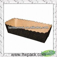 Excelente calidad de papel para hornear moldes para / papel de hornear molde