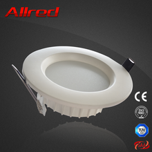 Hot sale fire rated dustproof IP20 3 inch 7W recessed led downlighter
