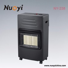 China wholesale SKD CKD gas heater spare parts