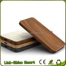 8000mah high capacity mobile power bank charger