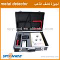 Directo de fábrica! De largo alcance del detector de metales vr- spyonway 1000b-ii detector de diamantes