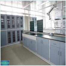 Metal Type University Used Lab Laminar Flow Clean Benches