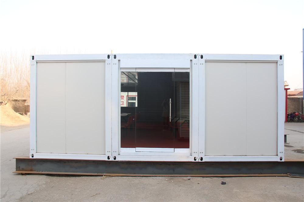 Cheap modular prefab shipping container house for sale - Buy prefab shipping container homes ...