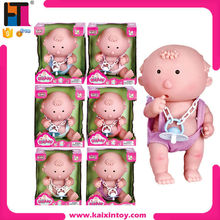 TOP pvc small baby dolls wholesalers cute